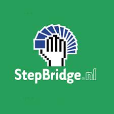 i.v.m. afgelasting bridgecompetitie vanaf 22 oktober zowel op dinsdag- als donderdagavond STEPBRIDGE